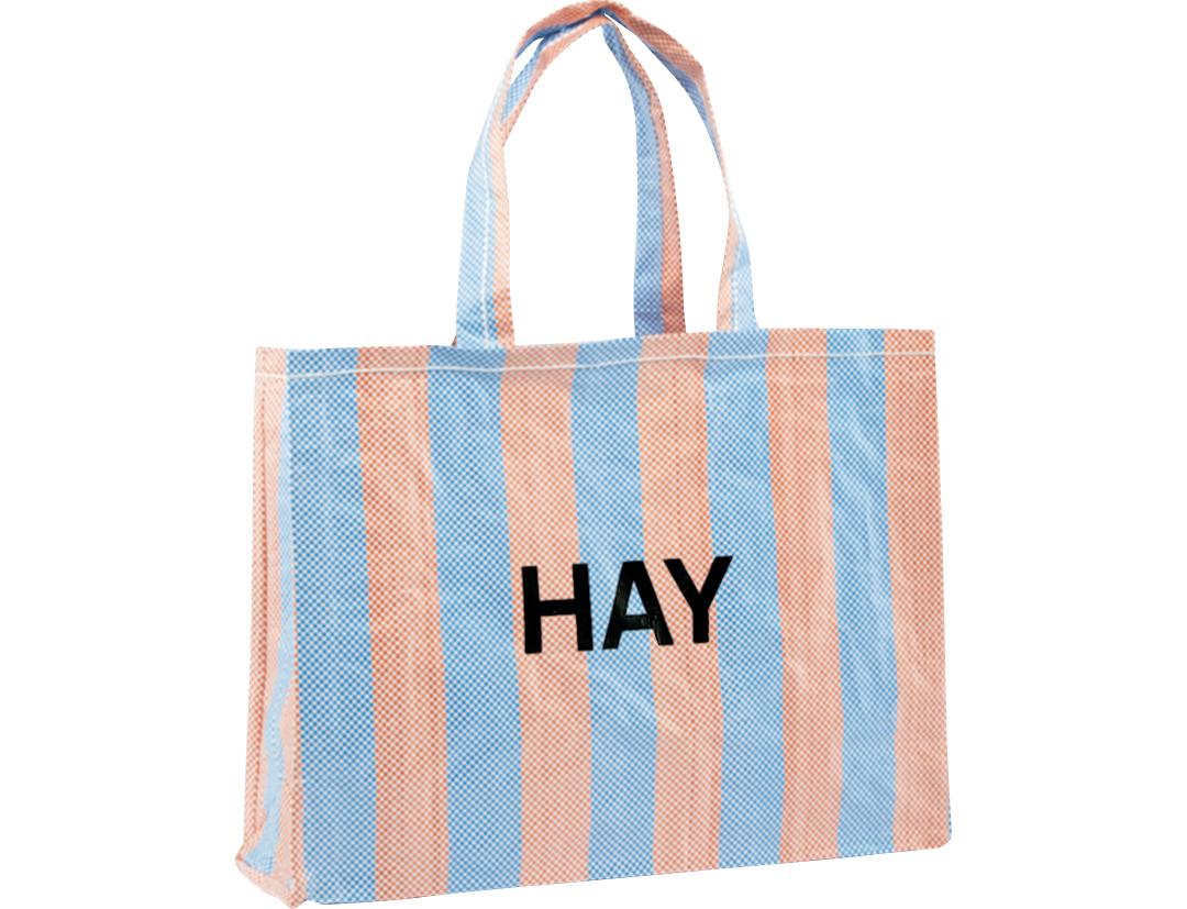 HAY TOKYOのショップトートバッグ