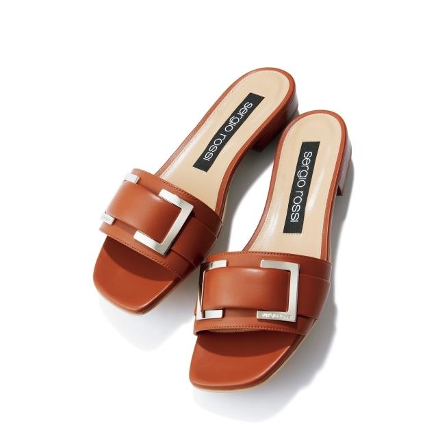 靴(H1.5)¥80,300/セルジオ ロッシ カスタマーサービス(セルジオ ロッシ)