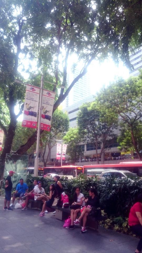 Great Singapore真っ盛りのシンガポールに来ています_1_2