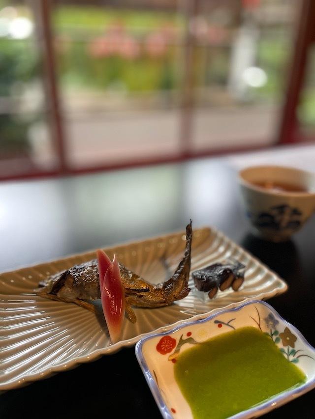 葉山 日影茶屋