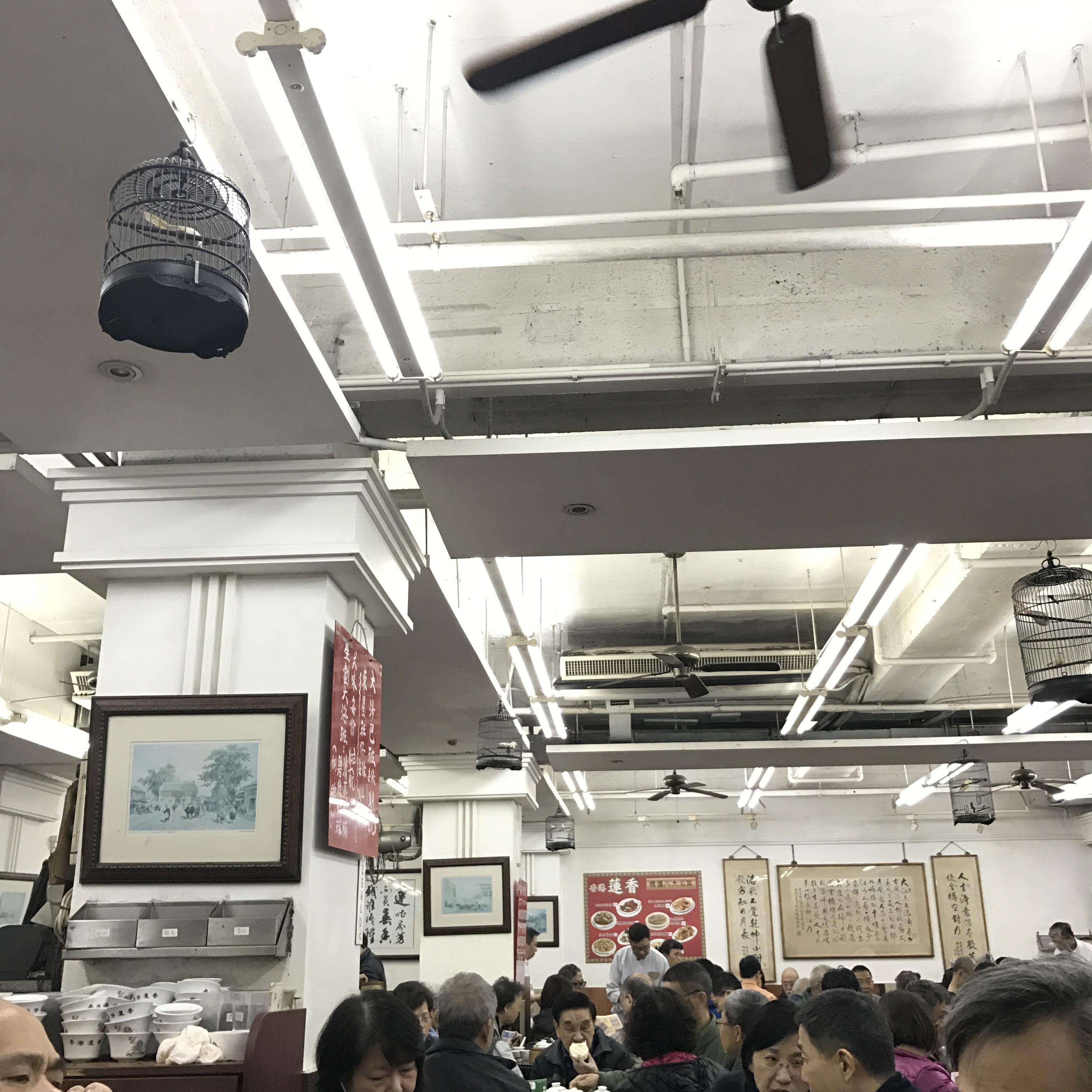 初上陸!香港はアートあふれる美味しい街(1)_1_9-1