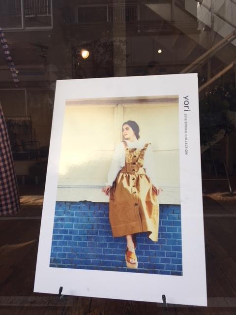 yoriの2018SS展示会に行ってきました♡_1_10