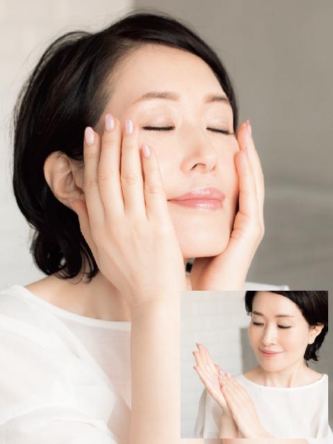 <スーパードライ肌>アラフィーの潤いを守りぬく! 小林ひろ美式・美肌力を上げる洗顔テク_1_4