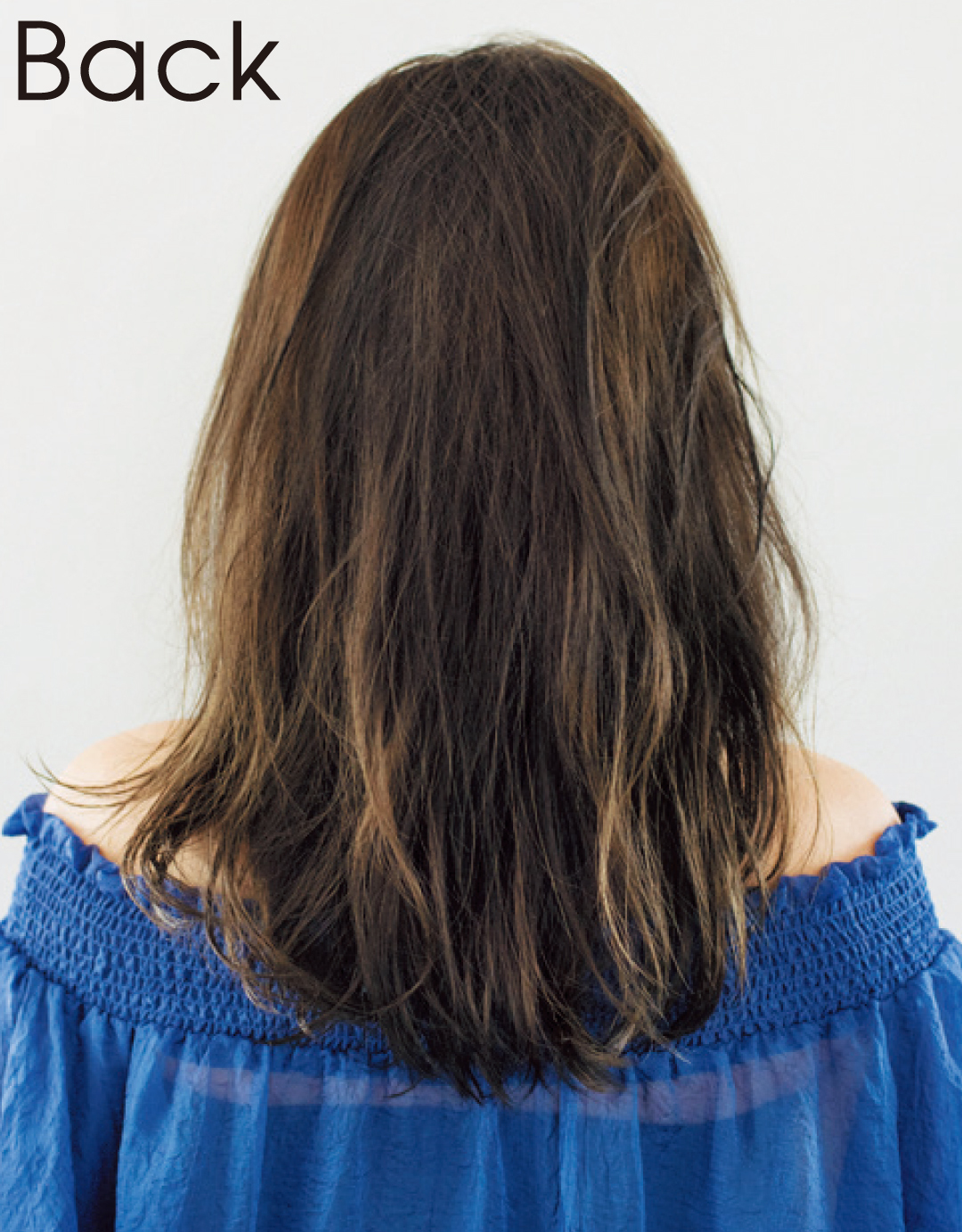 石原さとみさんのヘアスタイル、大人っぽモテ♡ ミディアムになる方法_1_6-2