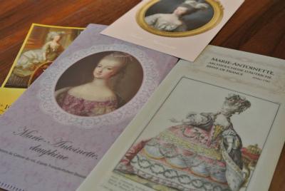 思わずうっとり♡ヴェルサイユ宮殿監修!フランス王妃マリー・アントワネットの世界♡_1_3