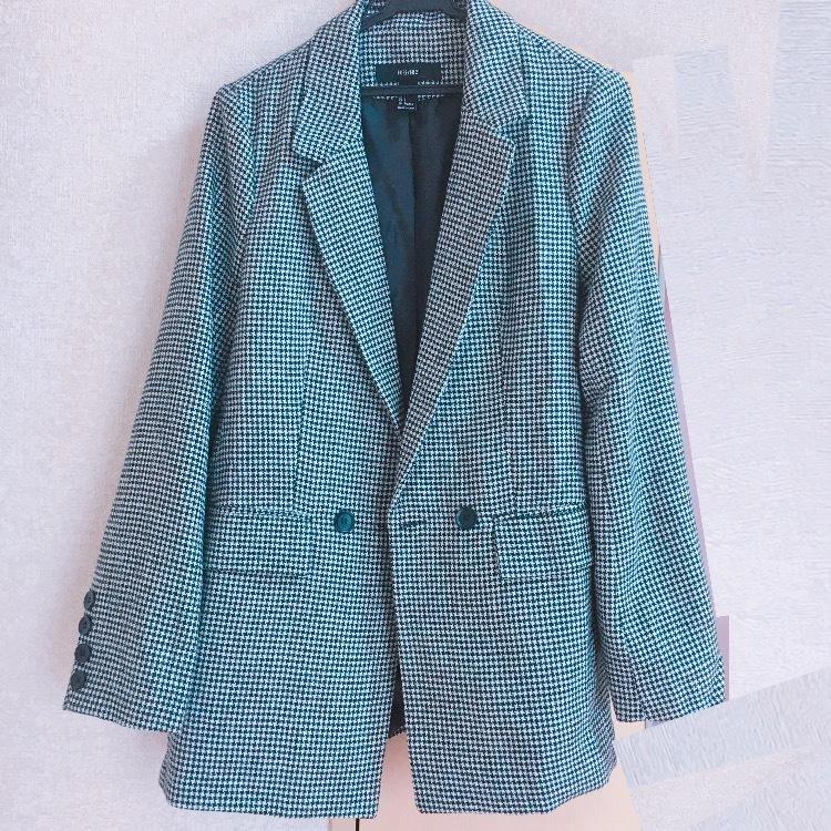 ^o^第36回【服はほぼプチプラ】ジャケットを使ったコーデ3選〜!_1_1