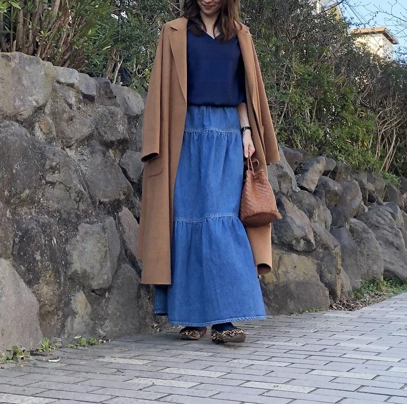 ティアードスカートが好き過ぎて❤︎_1_2
