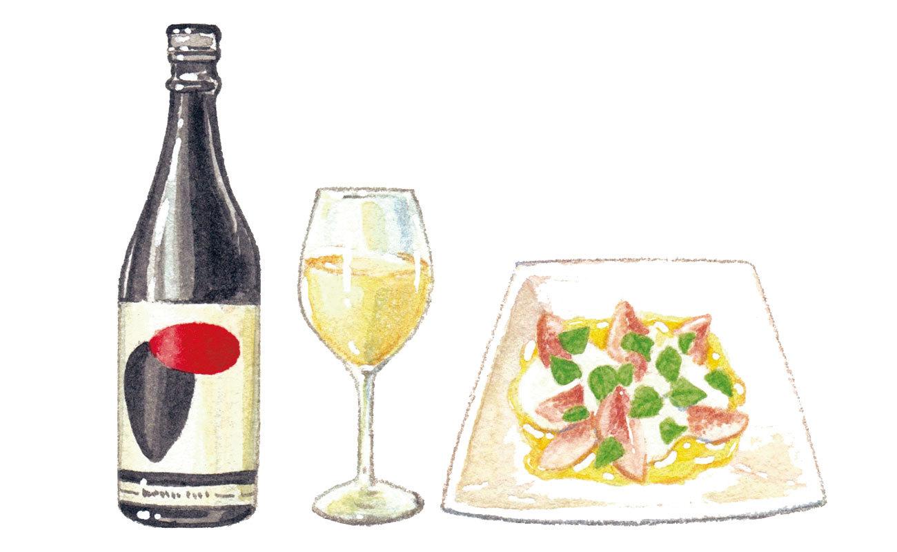 ニッポンの日本酒3