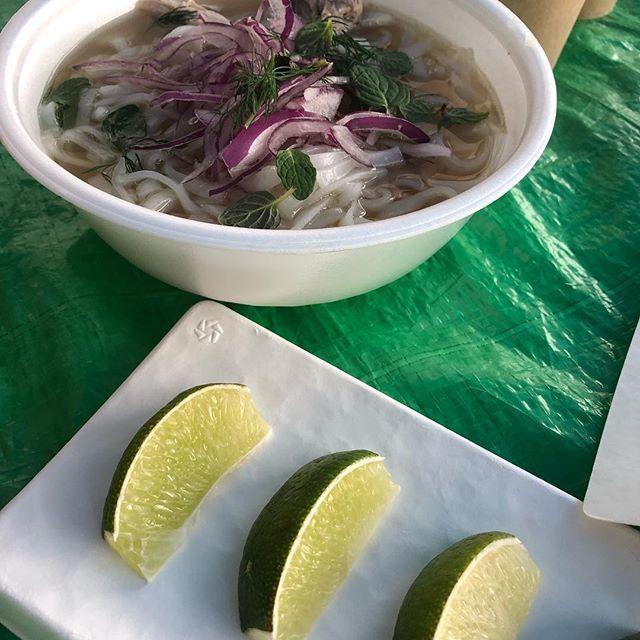 今日の撮影のケータリングは学芸大学にあるスタンドバインミーのベトナム料理♡_1_2