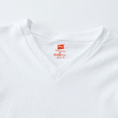 おしゃれな人たちの間で人気上昇中、「へインズ」が手がけたジャパンメイドのTシャツ_1_3