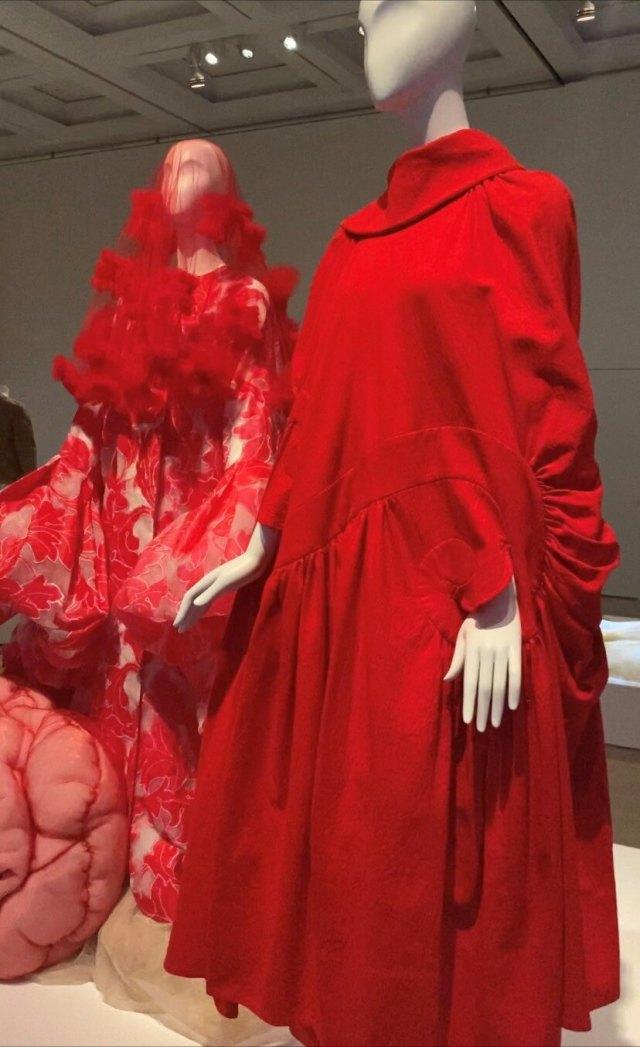 涼感ブラックコーデで、行きたかったファッション イン ジャパン展覧会へ_1_7