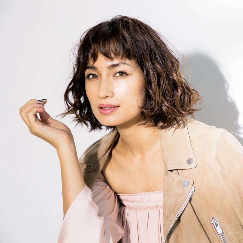 おしゃれな人はみんなボブ!佐田真由美さんの最新ボブスタイルを公開!【40代のボブヘア】_1_2-2