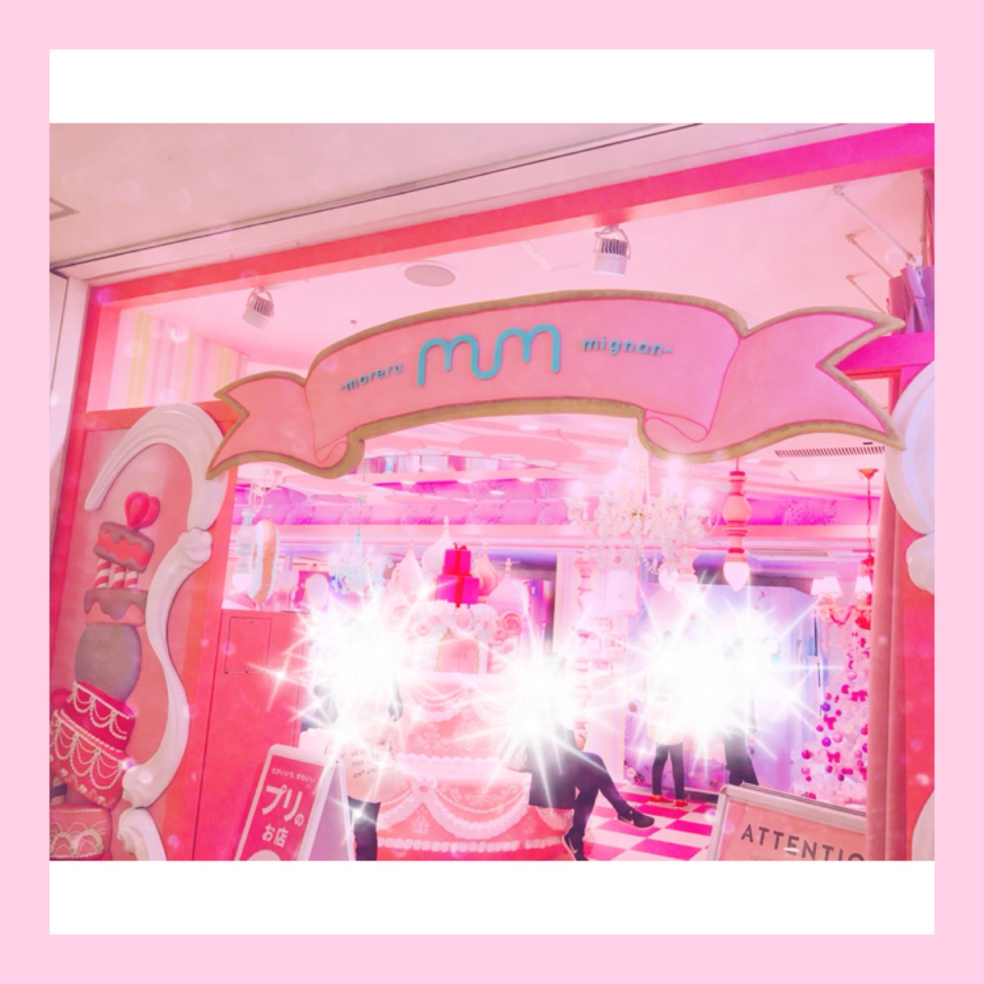 インスタ映え!『世界一かわいいプリクラ専門店』♡_1_1