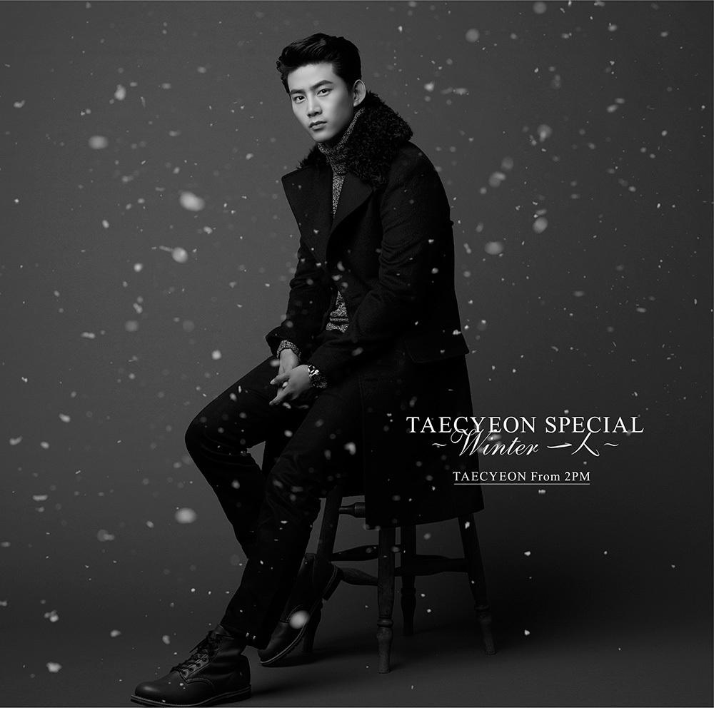 役者としても活躍中、2PMのTAECYEON(テギョン)さん、スペシャルソロアルバムリリース!!_1_5-3