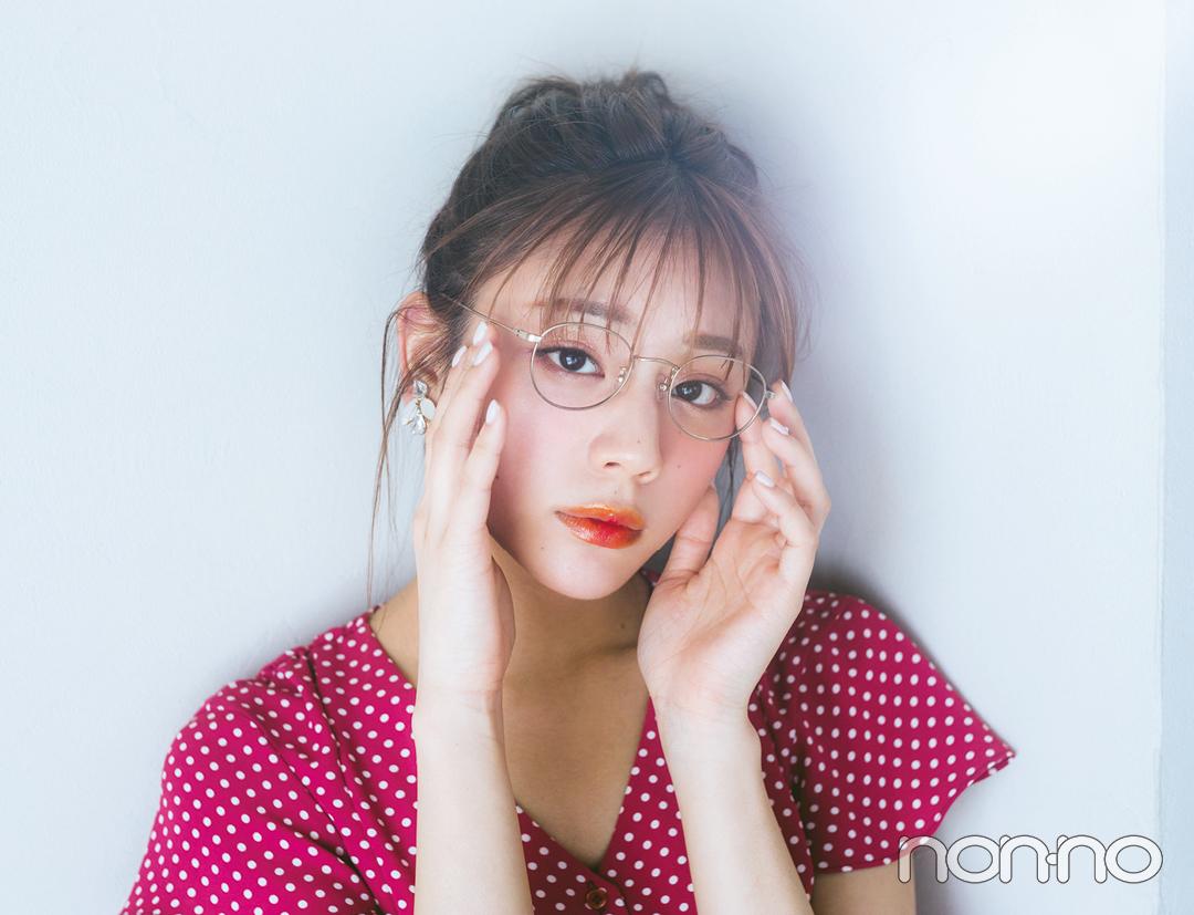 天気予報の女神&大人気モデル! 貴島明日香フォトギャラリー_1_21