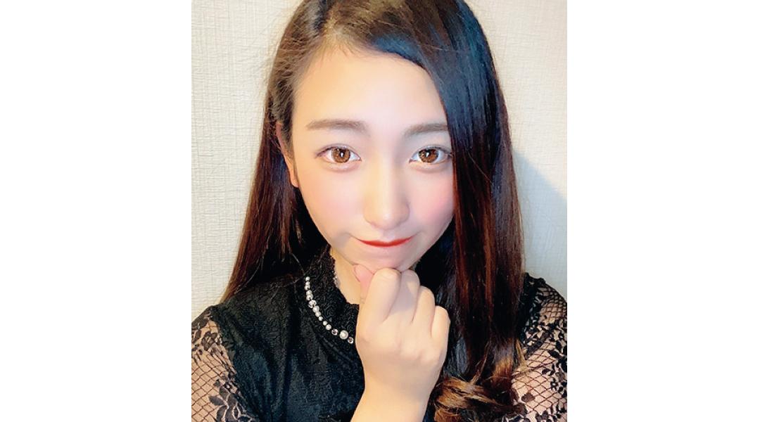non-noカワイイ選抜No.92 内田ゆめさん