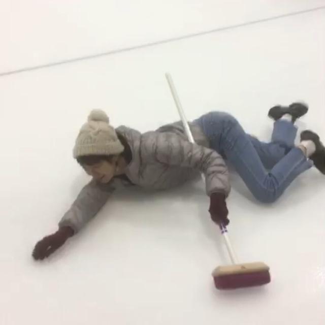 氷上の熱戦!軽井沢でカーリング体験!_1_3-5
