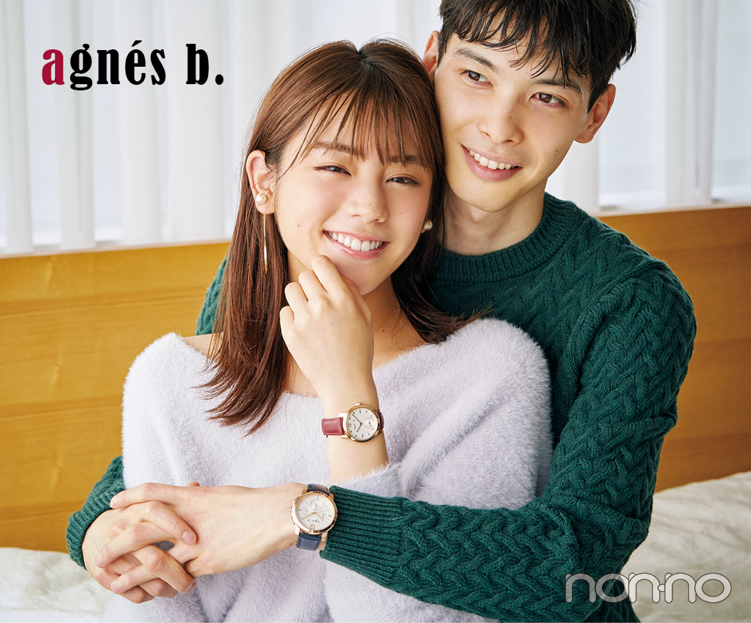 【クリスマス】彼と一緒に♡ ペア&シェアウォッチの人気ブランド6選!_1_3