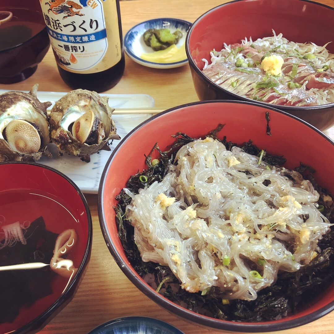 つかの間の遠足時間・江ノ島と鎌倉へ_1_3