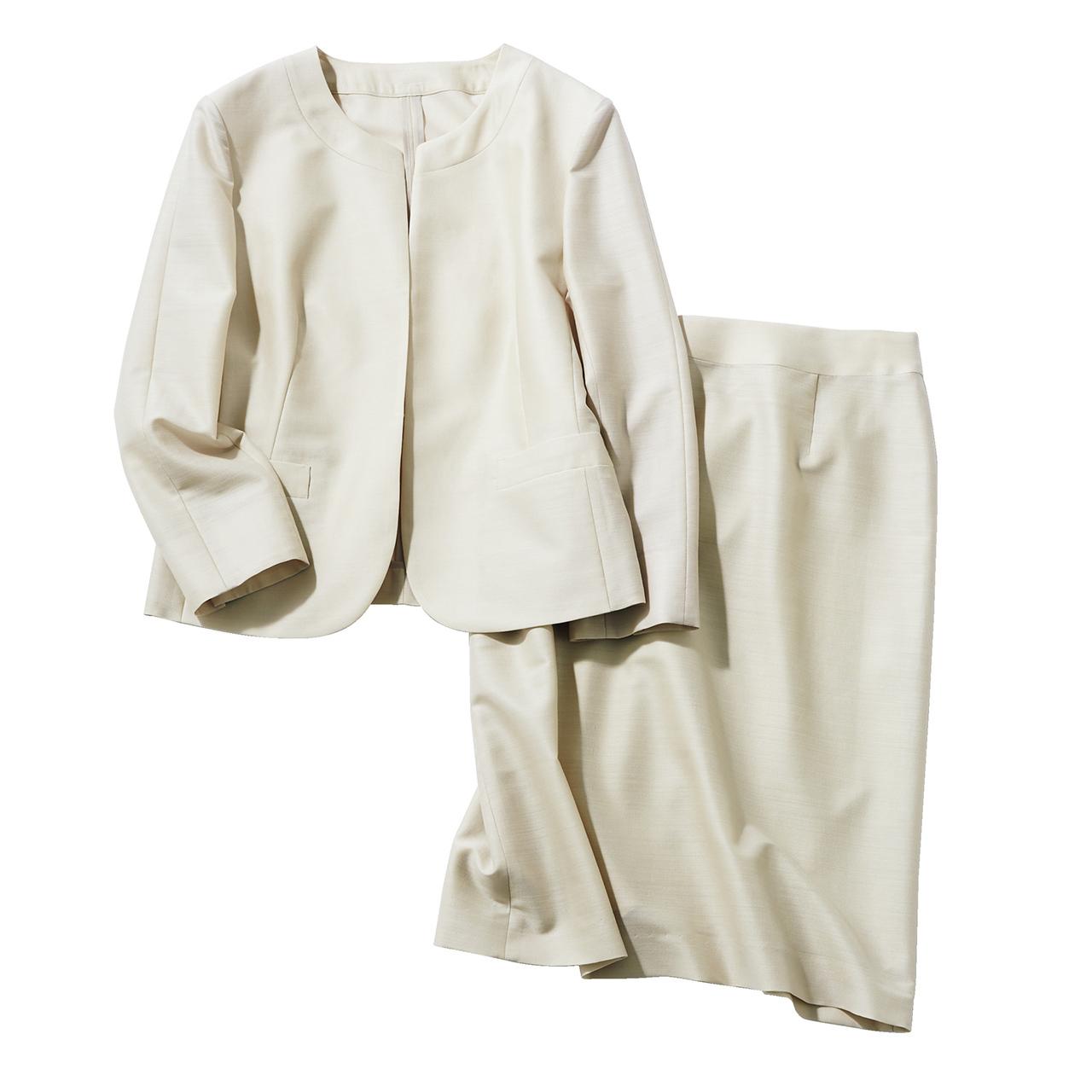 働く女性を応援!自宅で洗えるスーツ&御用達ブランドの服 五選_1_1-5