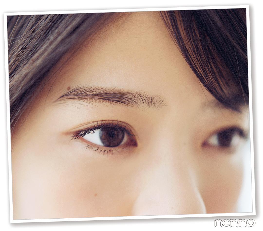 西野七瀬の解体新書★顔のパーツ研究で可愛さの秘密が明らかに…!_1_3