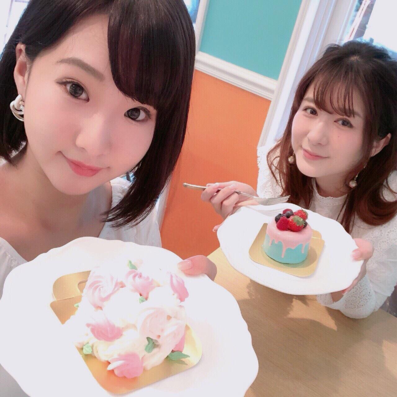 """【 第112回❤︎ 】世界でたったひとつのオーダーケーキ♡""""Dolce MariRisa""""_1_5-1"""