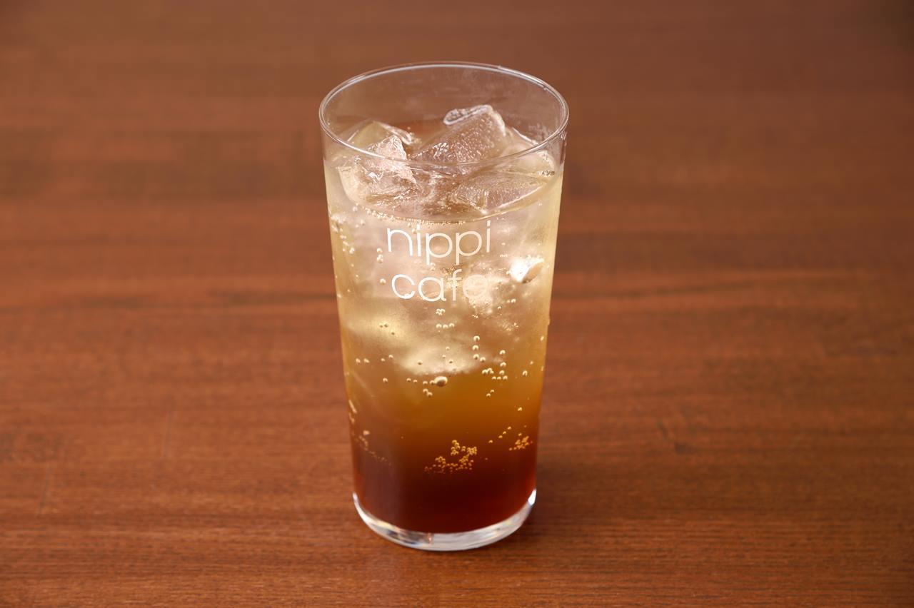 ニッピカフェ コーラ