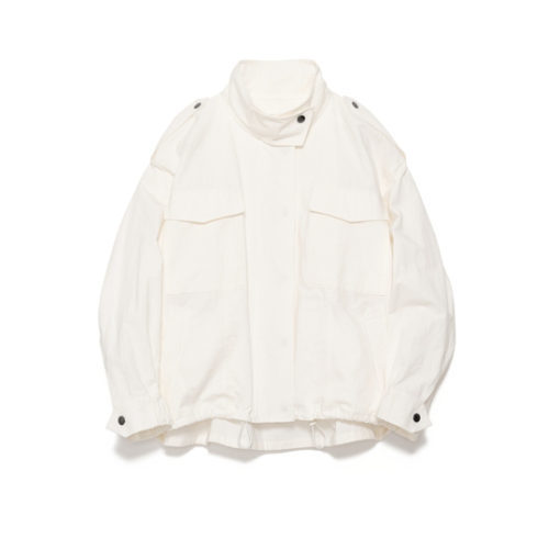 CASA FLINE ショートワークジャケット