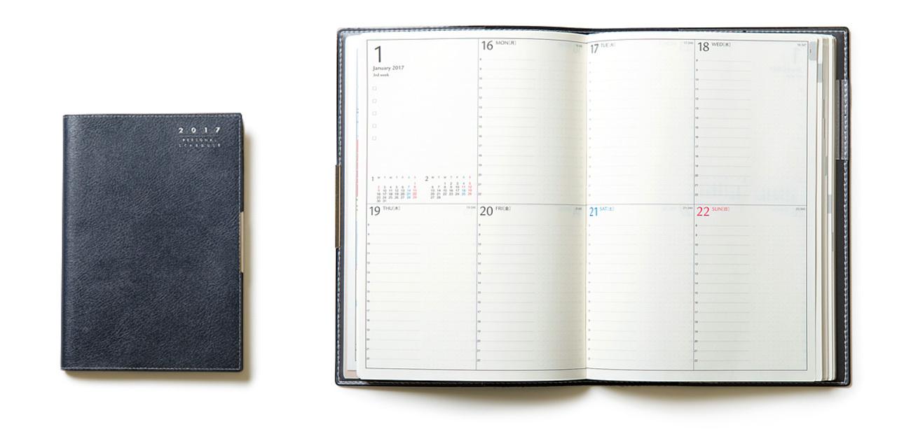 スケジュール管理は手帳派のあなたに。オススメの手帳はこれ!_2_3