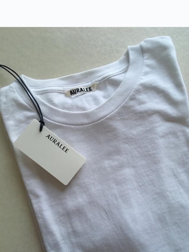 「白Tシャツ」こそ、こだわりたくて。_1_1