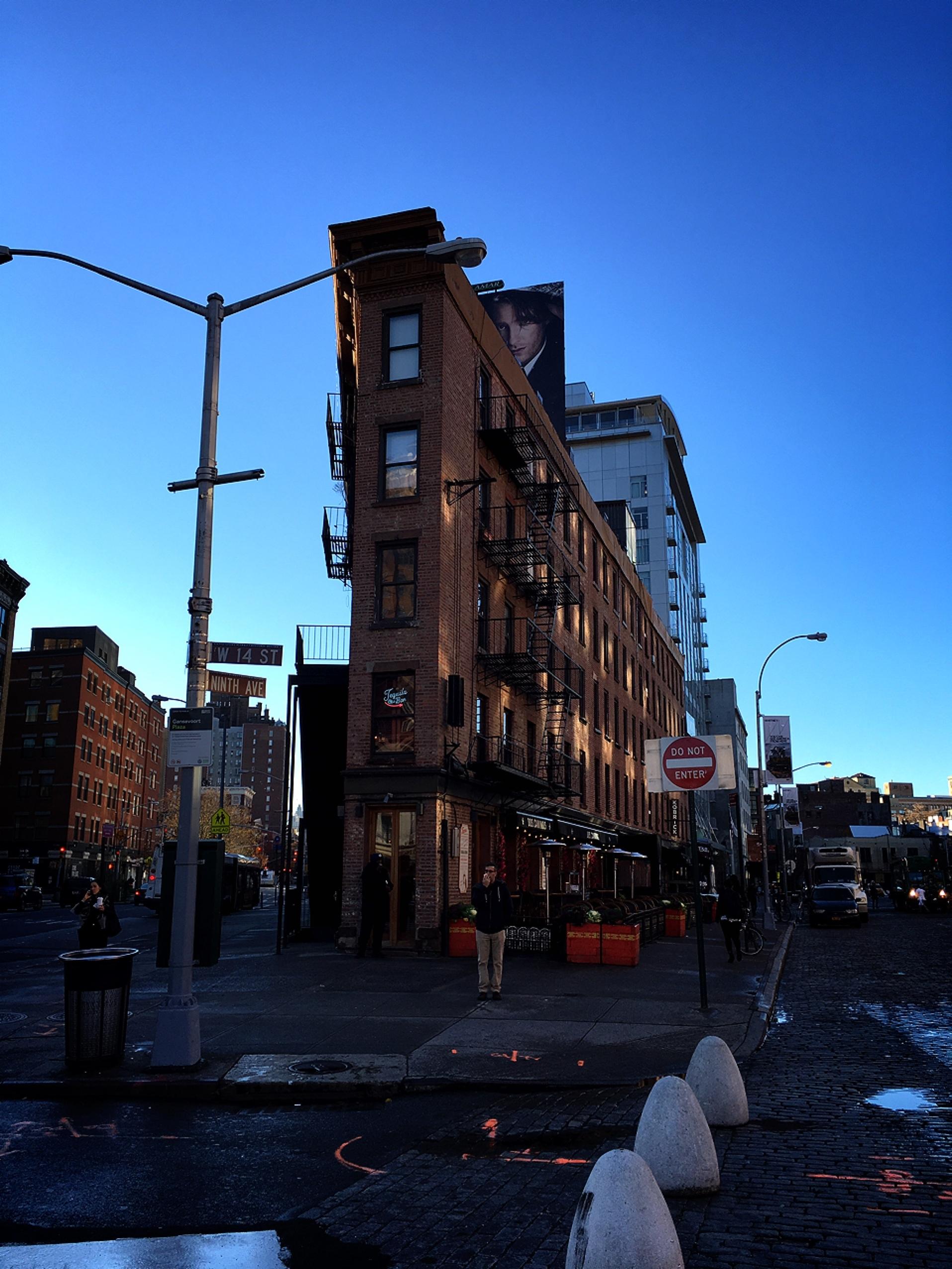 晴れた日に、ニューヨークにて。_1_5