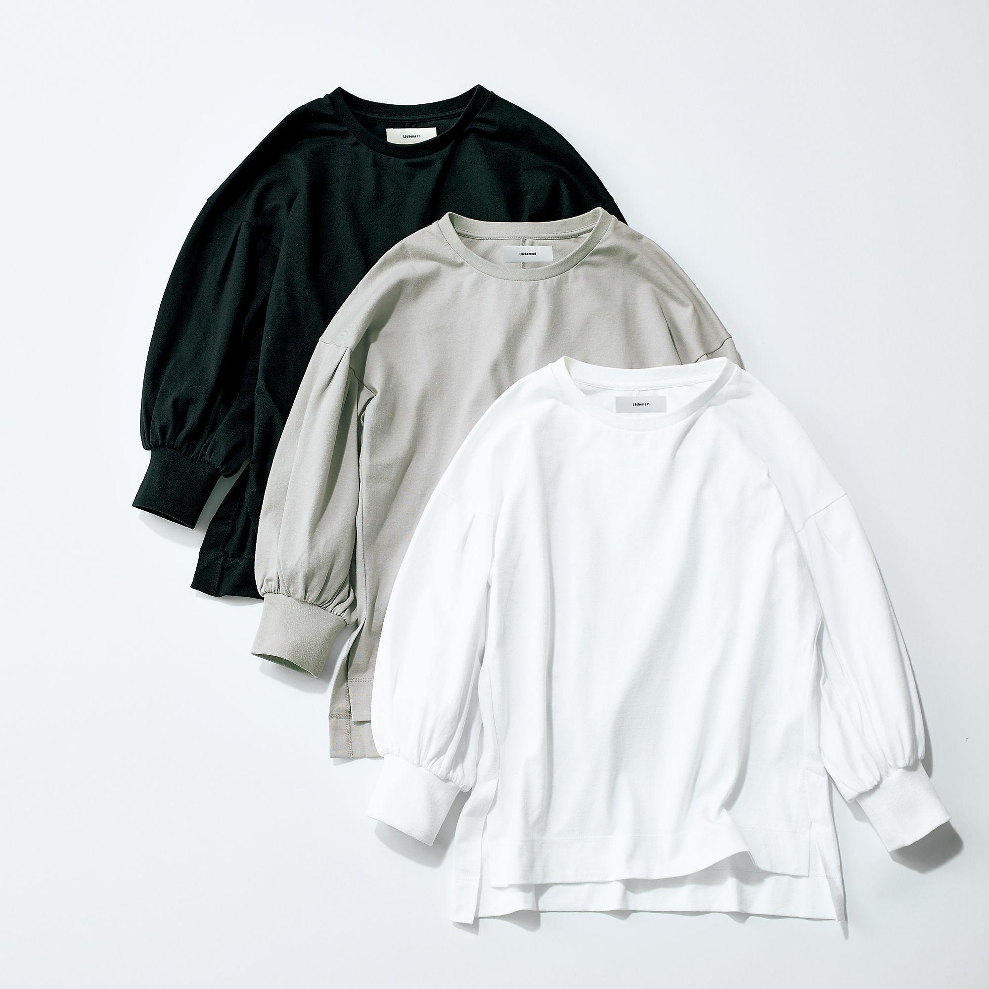 夏に一番頼れるアイテムこそ、アップデート!富岡佳子「華Tシャツ」つくりました_1_3
