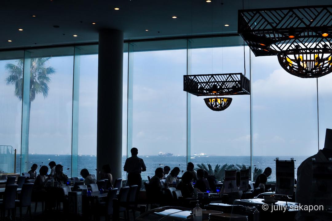 【さかぽんの冒険】空と海に癒される横須賀きっぷ❤️@横須賀美術館_1_16