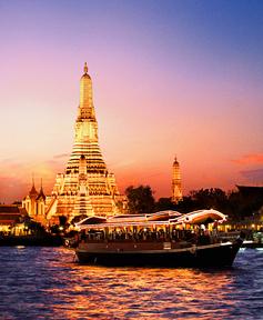 天空で、そして船上で!美食の地バンコクでのトキメキ・ディナー♡_1_6