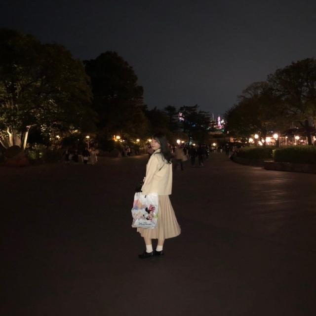 【 TokyoDisneyland 】アイスカフェモカ ☺︎_1_4