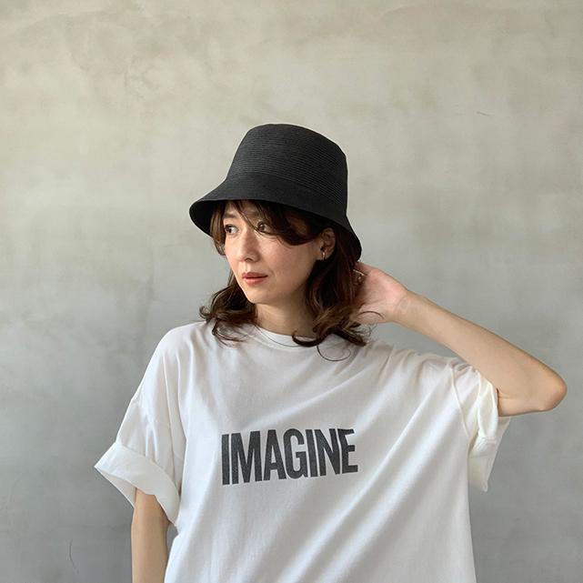 定番「白Tシャツ」の着こなしを更新! アラフォーがこなれて見えるコーデ術まとめ 40代ファッション_1_9