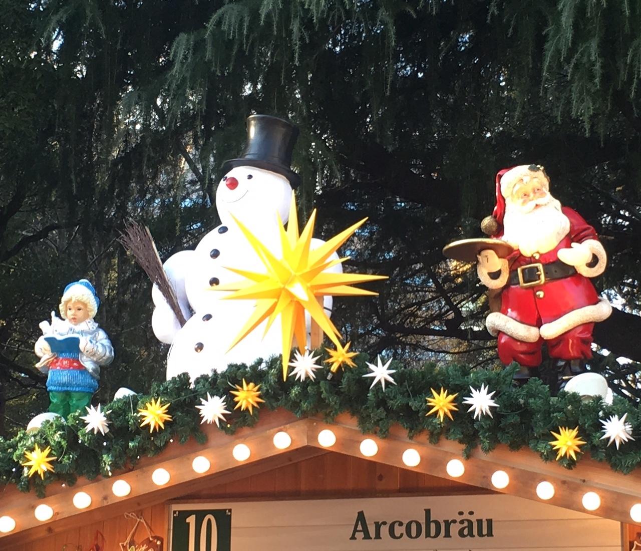 クリスマスマーケット日比谷公園_1_3