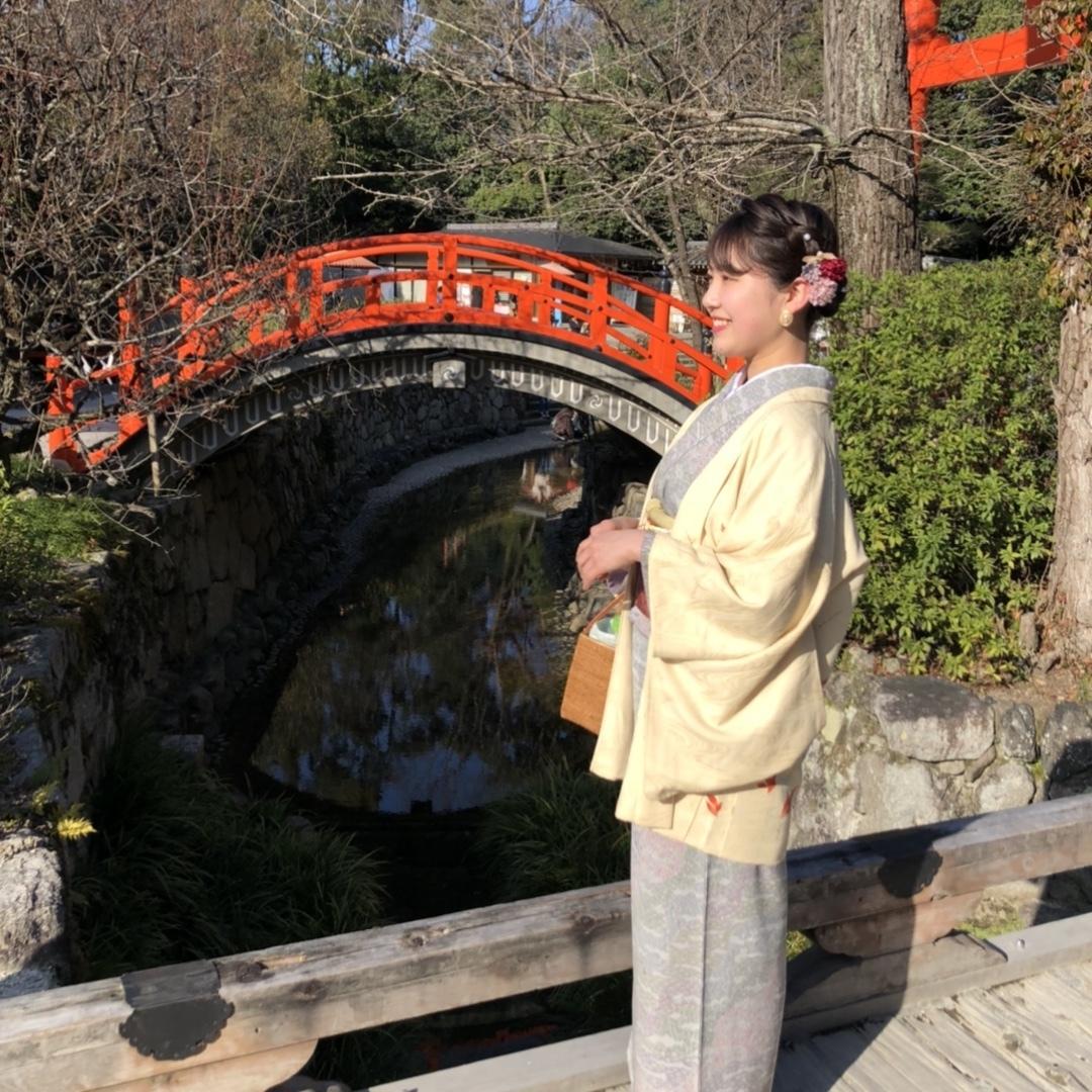 【女子旅in京都】美人になりたい子集合!!_1_6