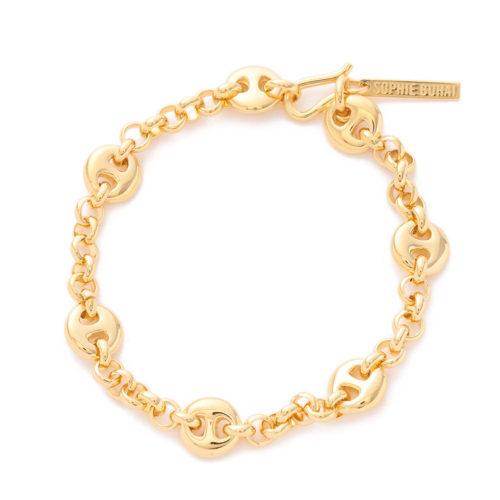 SOPHIE BUHAI GOLD Small Germain Bracelet