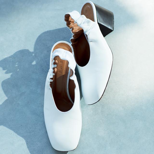 甲深靴 マルニ