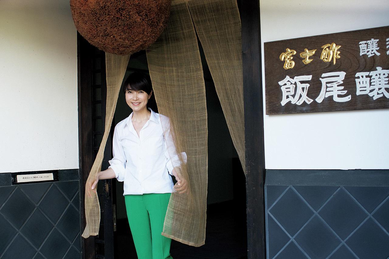 日本有数の「パワー」と「おいしい」を求めて。狐野扶実子、海の京都「丹後」へ 五選_1_1