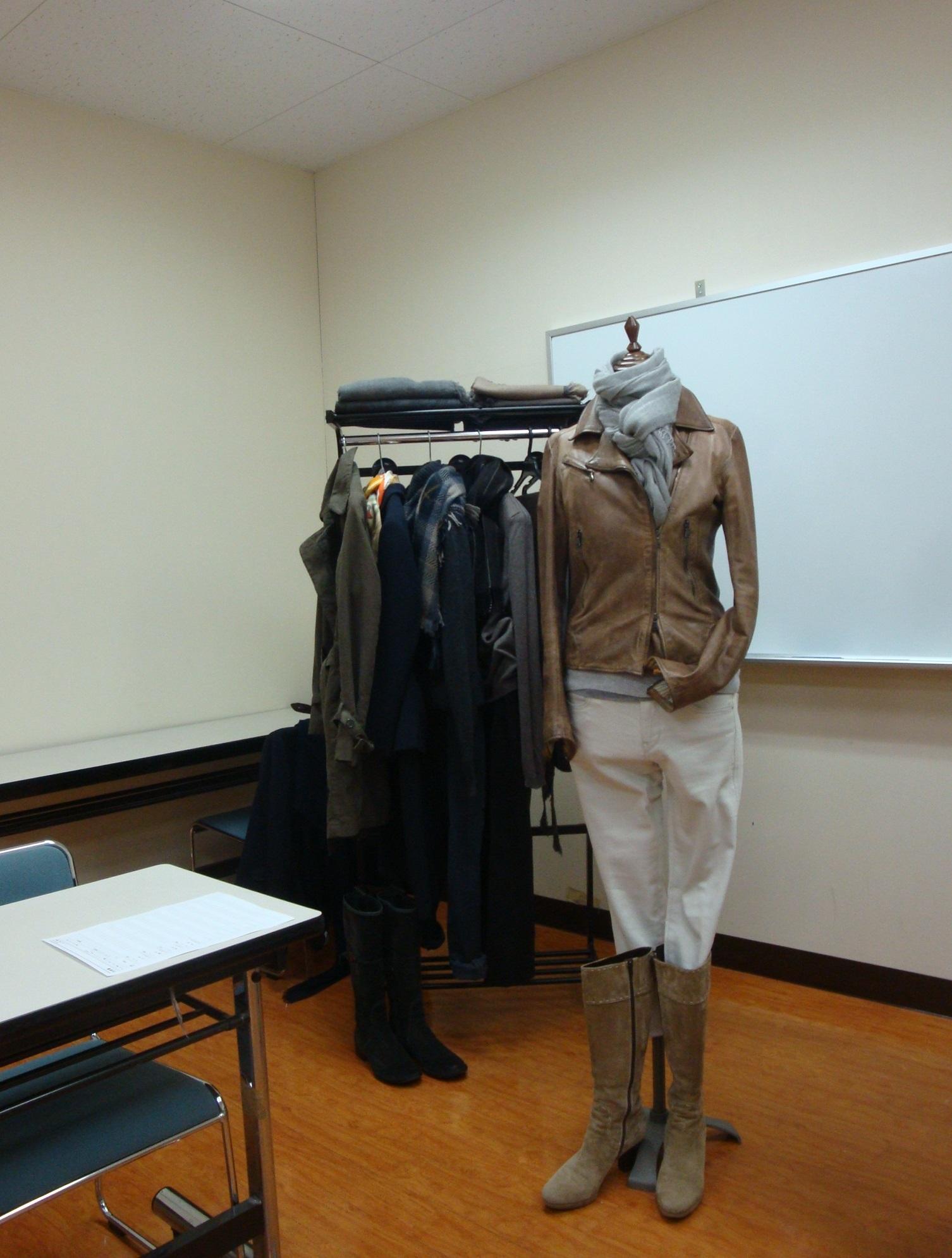 好きなファッションを仕事に! 50代への決意_1_1