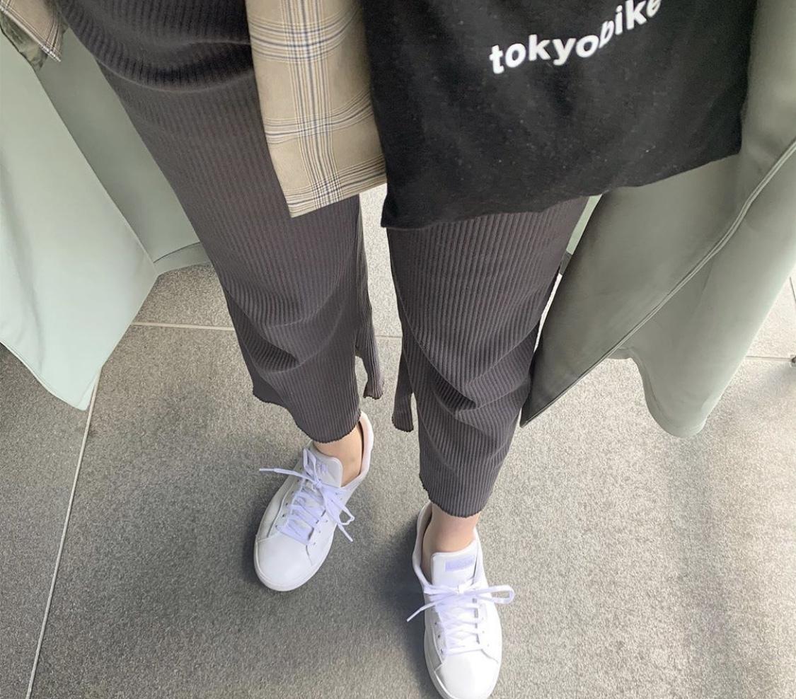 【春服】大学生の春コーデ!!今年は○○を買うべし!!_1_6