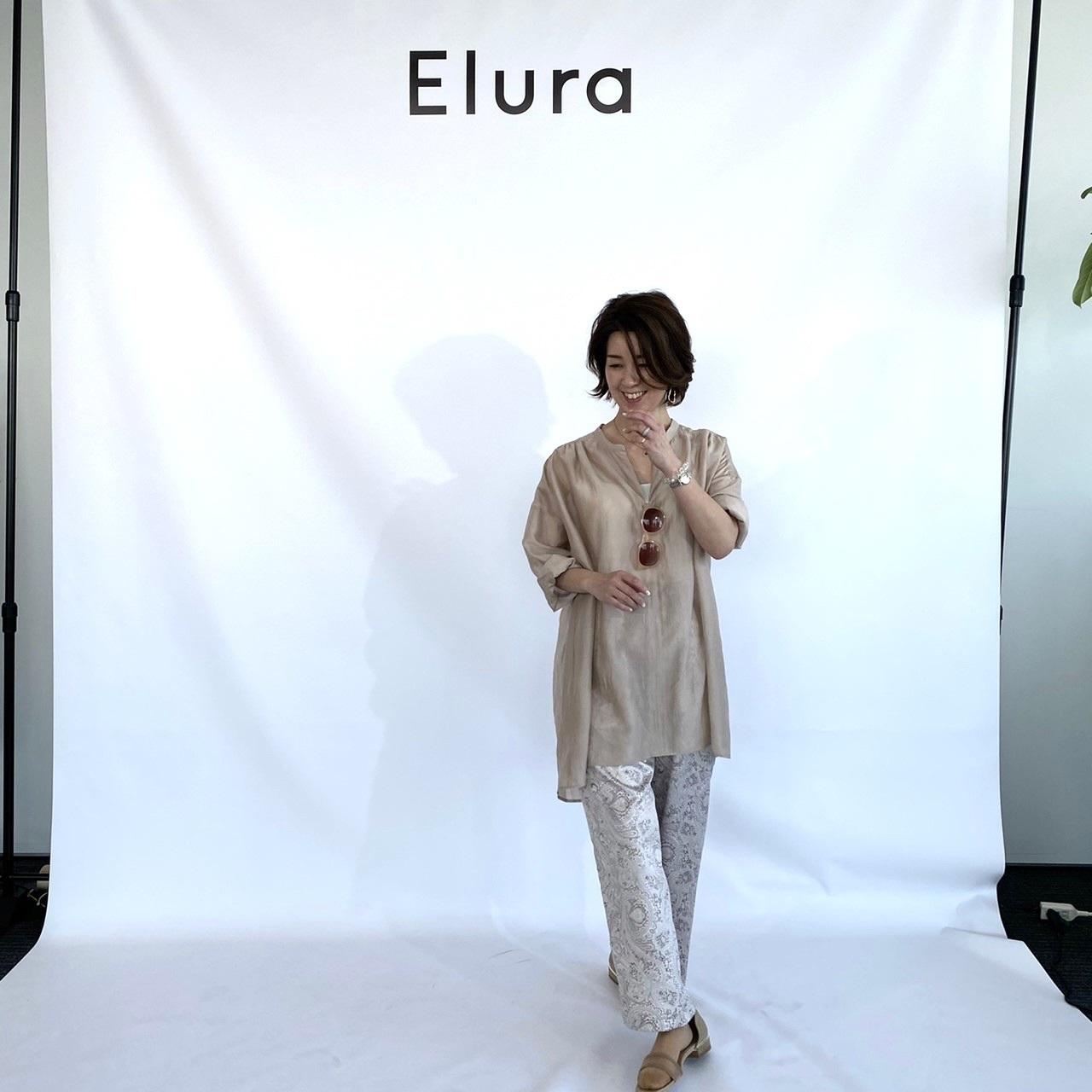 〜大人の女性の悩みに効くお洋服〜Elura展示会へ_1_5-1