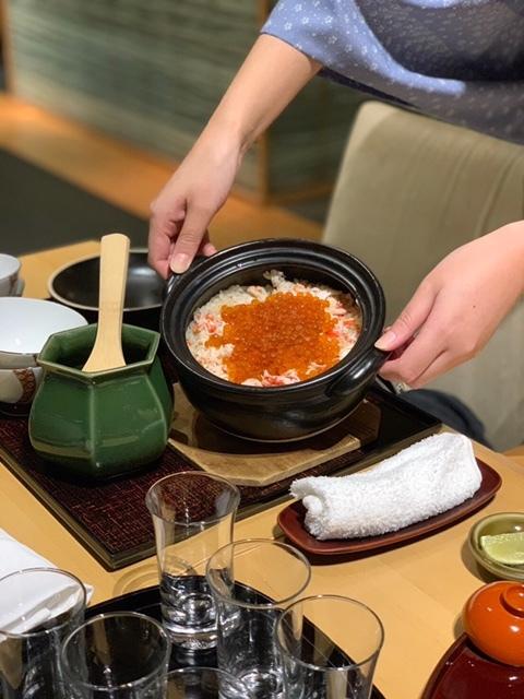 ウェスティンホテル東京「舞」で秋を感じるディナー_1_7-6
