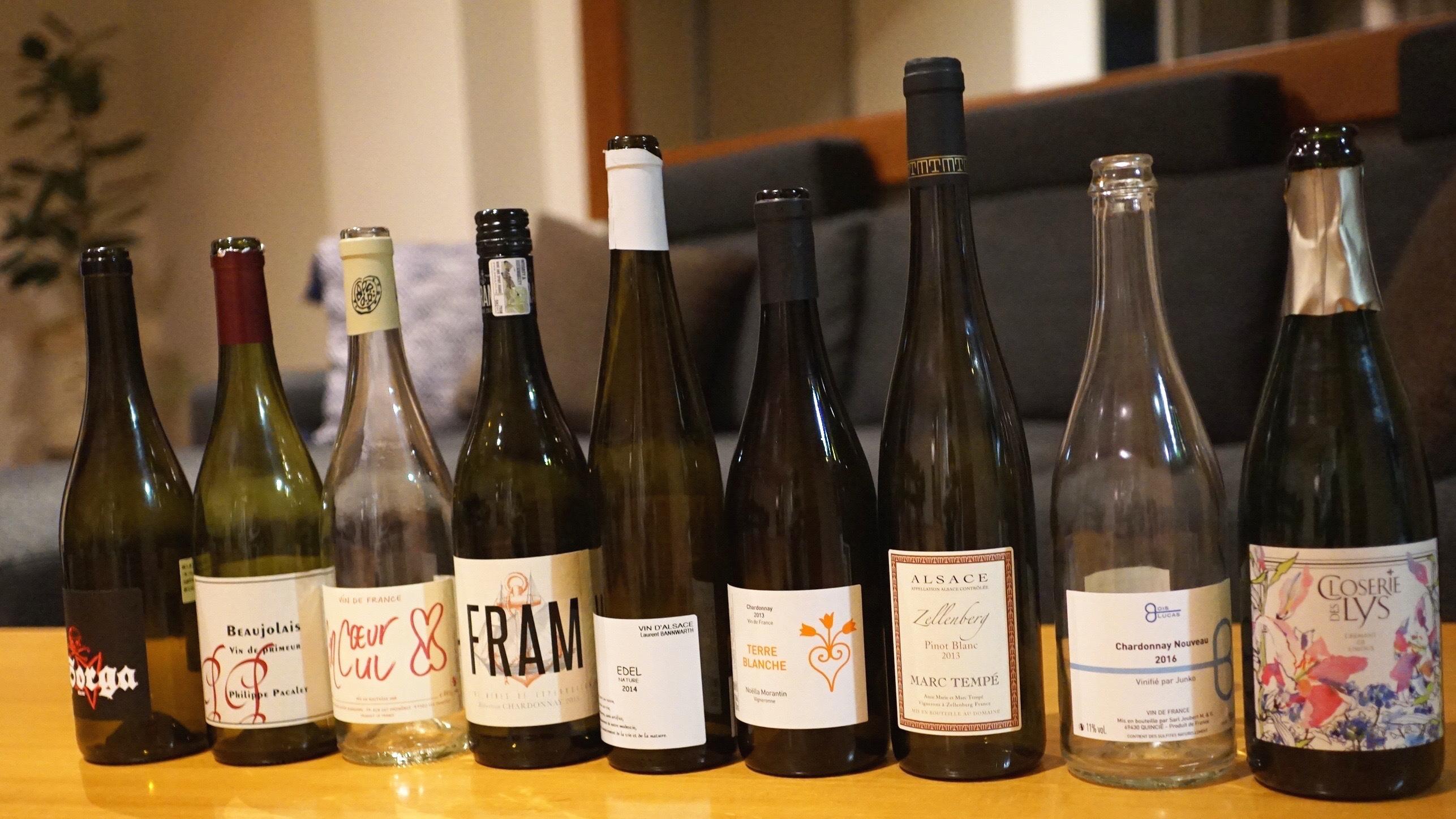 ワインがすすむ!ホームパーティー_1_5