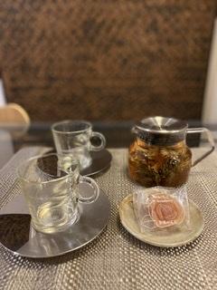 クロイソスのお茶でほっと一息!_1_4