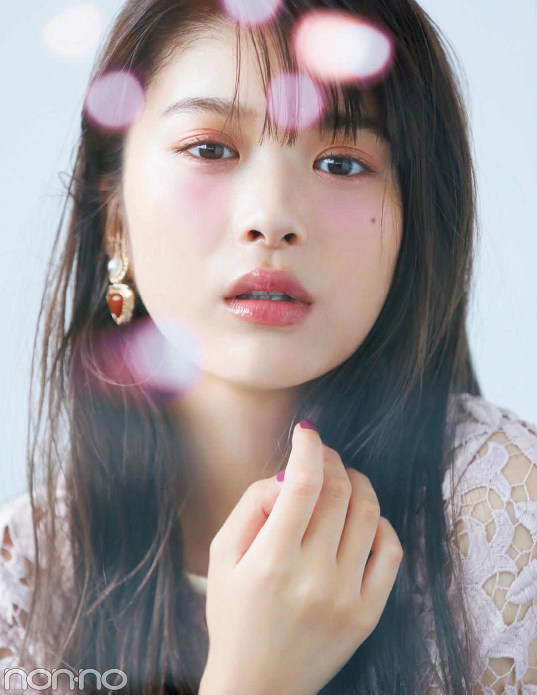 透明感MAX♡ パープルピンクのおすすめはコチラ【冬映えチーク】_1_2