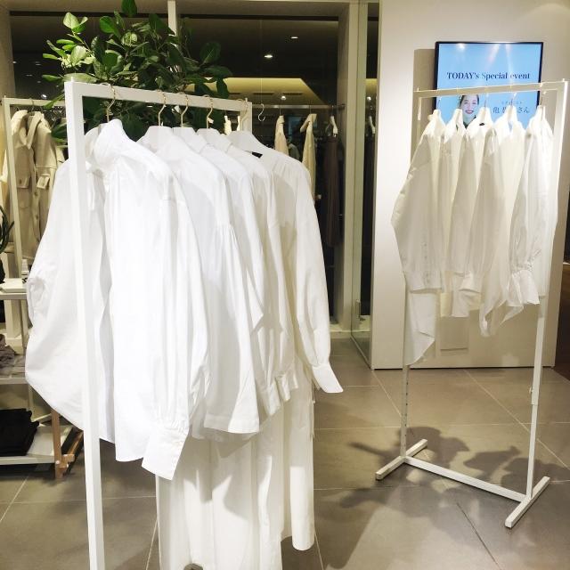 #newansといえばシャツのバリエーションの多さ
