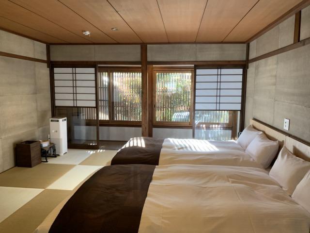 400年以上の歴史ある「妙厳院」を改装した宿坊 「和空 三井寺」。一棟貸切の完全プライベート空間で至高のひと時を過ごしました。_1_9-1